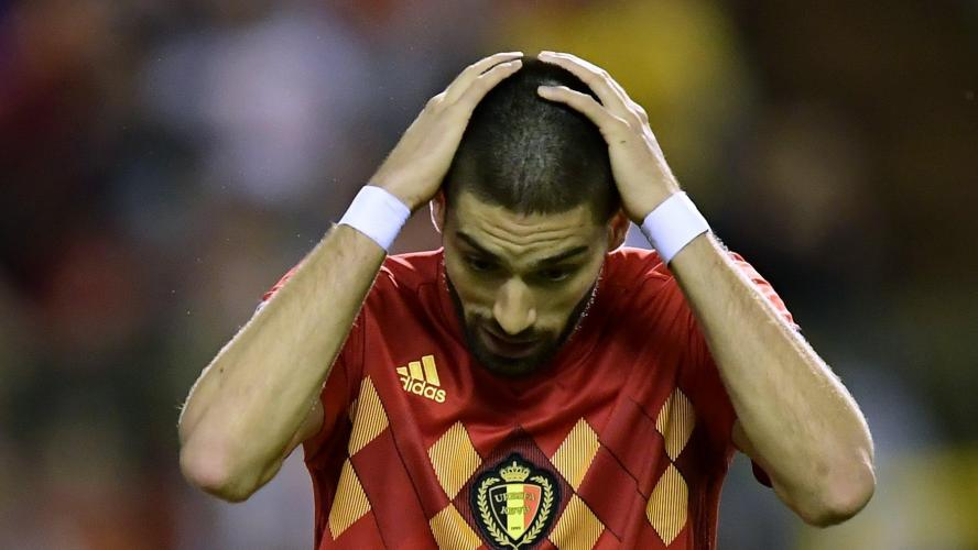 Carrasco blesse un partenaire... et lui offre 10.000 euros — Chine