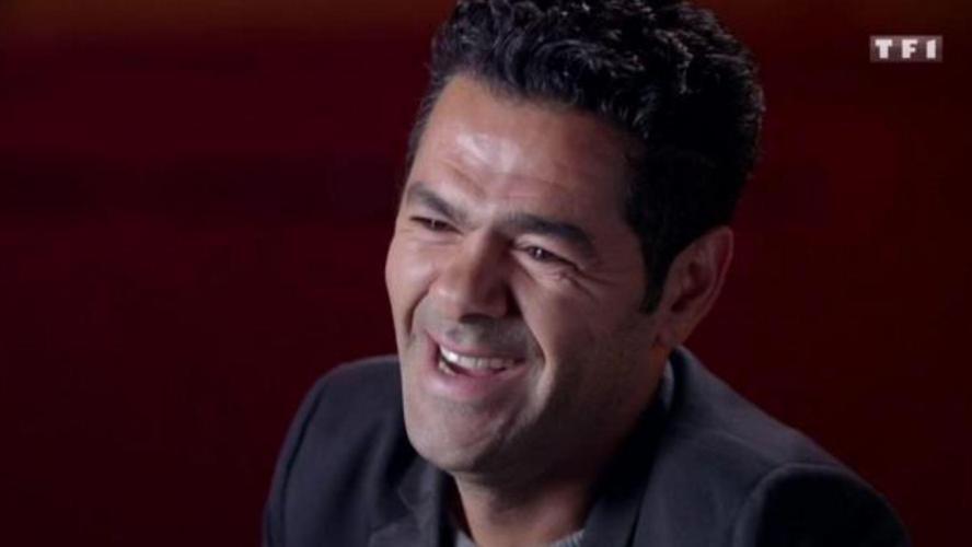 Jamel Debbouze explique pourquoi il a prénommé son fils Léon (vidéo)