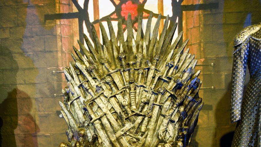 HBO dévoile un nouveau teaser de la saison 8 — Game Of Thrones