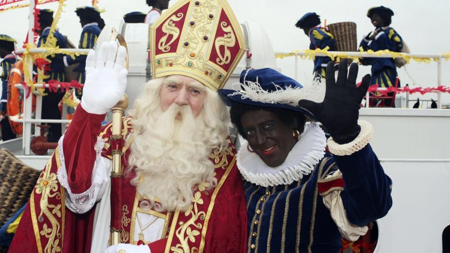 Proteger Saint Nicolas Et Le Pere Fouettard Le Parlement Wallonie Bruxelles Refuse