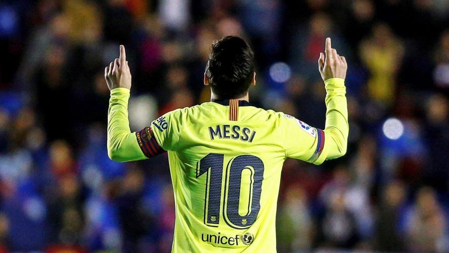 International : Barça : Messi explique pourquoi l'OL est un tirage compliqué