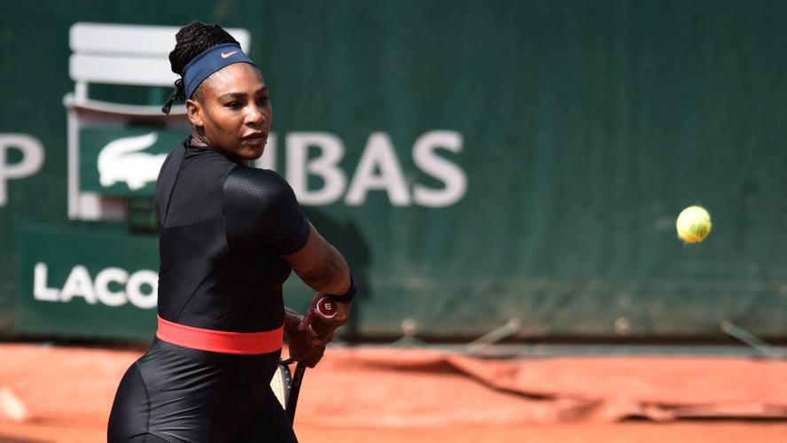 La WTA adapte ses règles aux joueuses de retour de maternité — Tennis