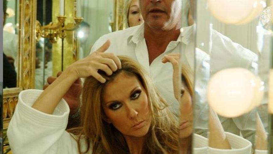 Celine Dion rend hommage à un proche disparu