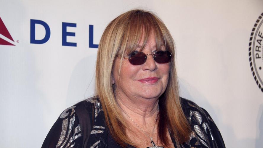 La réalisatrice hollywoodienne est morte à 75 ans — Penny Marshall