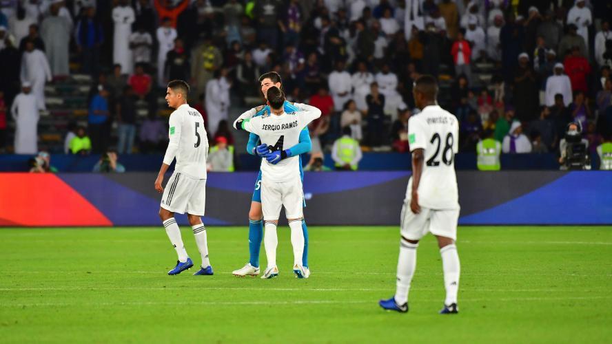 Troisième sacre consécutif pour le Real Madrid | Soccer — Mondial des clubs