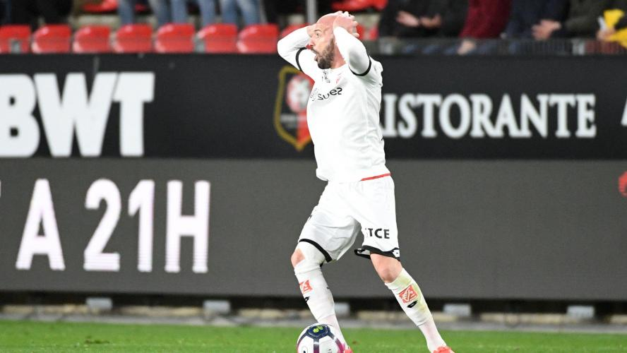 Officiel : Dijon perd déjà un joueur avant le mercato