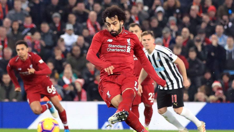 Manchester City s'enlise, Liverpool s'envole — Boxing Day