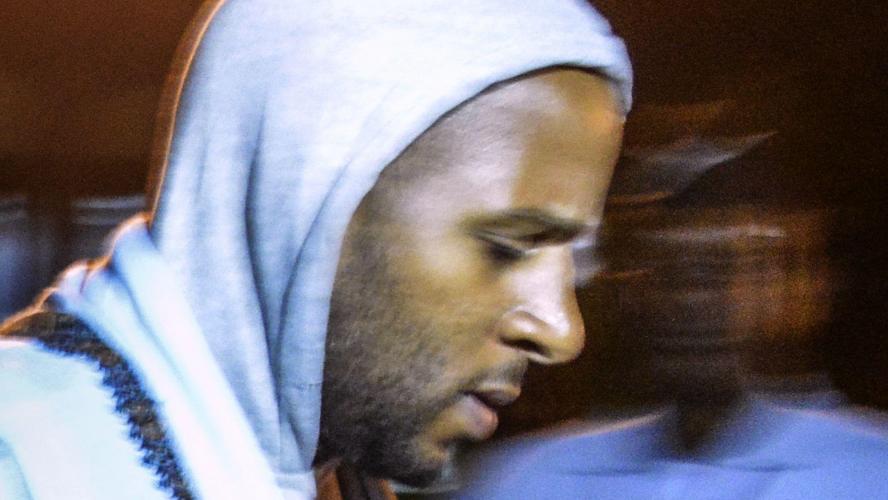 Le jihadiste Peter Cherif retourne en prison