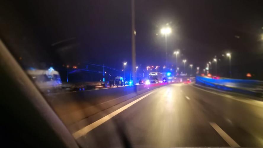 Visé: un Gilet jaune perd la vie renversé par un camion