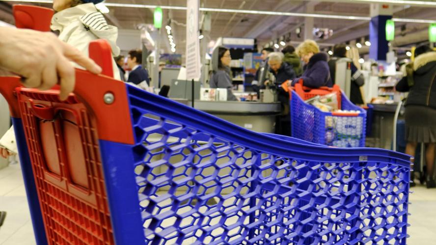 Rappel de lots de charcuterie vendus chez Carrefour, Casino et Auchan — Listeria