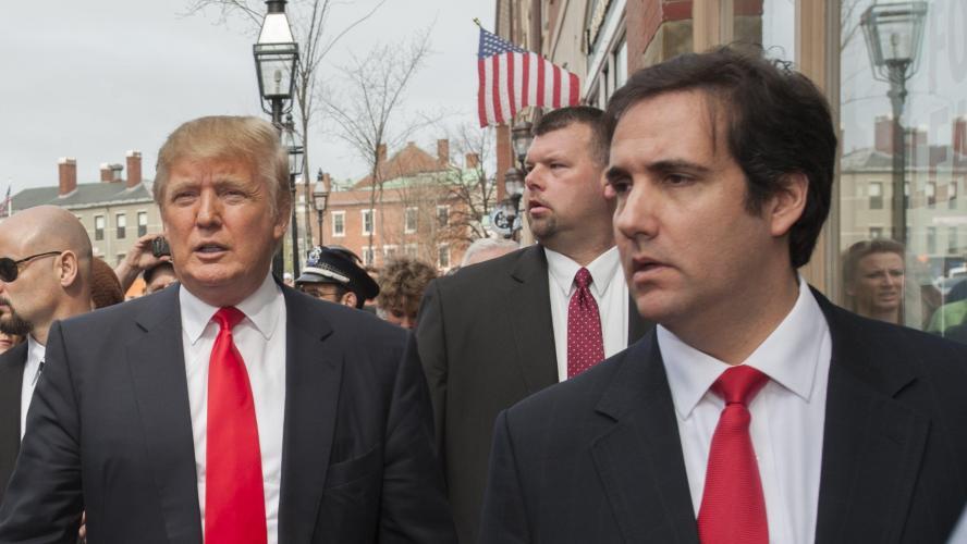Trump aurait ordonné à son avocat de mentir au Congrès — Enquête russe