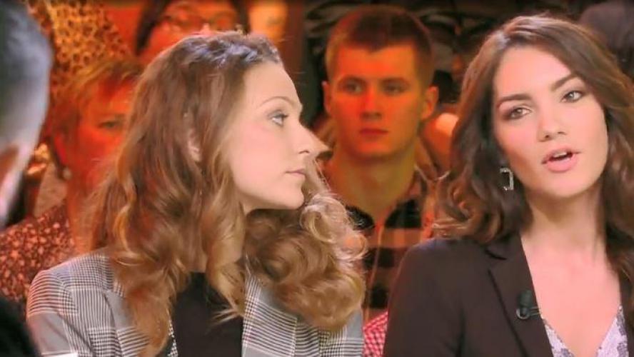 TPMP : les miss filmées la poitrine à l'air racontent leur calvaire
