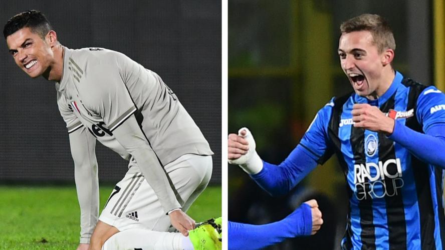 Timothy Castagne Se Paie Cristiano Ronaldo Sur Les Reseaux Sociaux