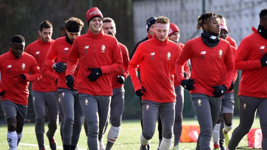 Foot - Transferts - L'AC Milan prête Alen Halilovic au Standard jusqu'en juin 2020