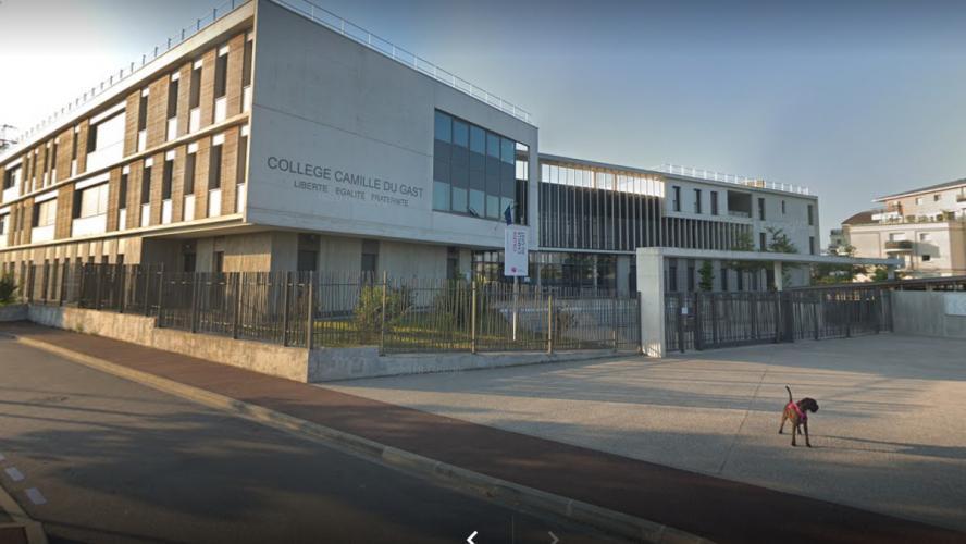 Une jeune fille de 13 ans violée par six collégiens — Yvelines