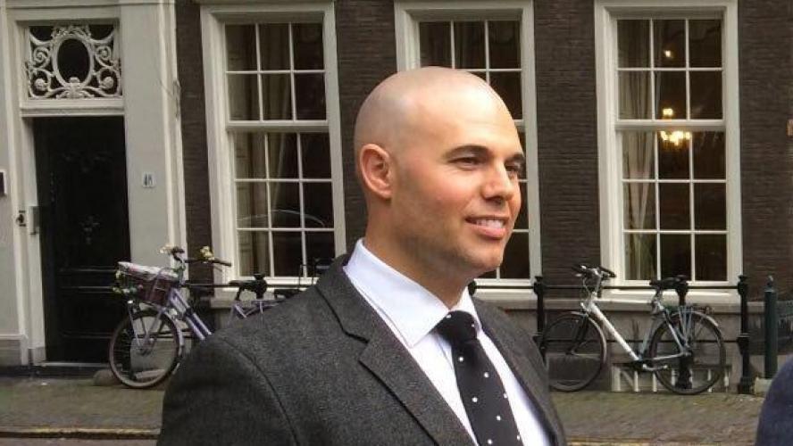 Pays-Bas : un ancien député anti-islam devient... musulman