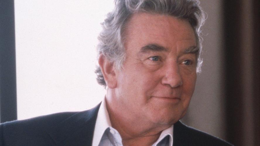 Mort de l'acteur Albert Finney (Big Fish, Skyfall) à 82 ans
