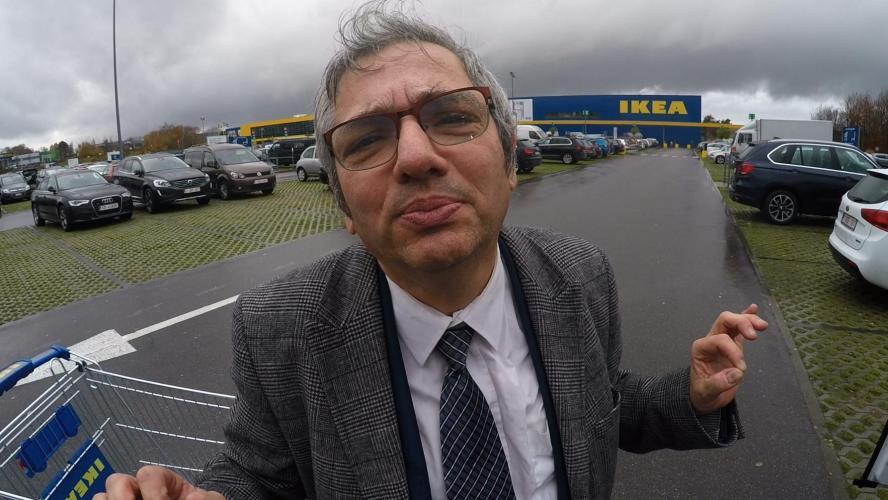 Il Se Fait Rembourser Une Chaise Chez Ikea Et La Rachète Moins Chère