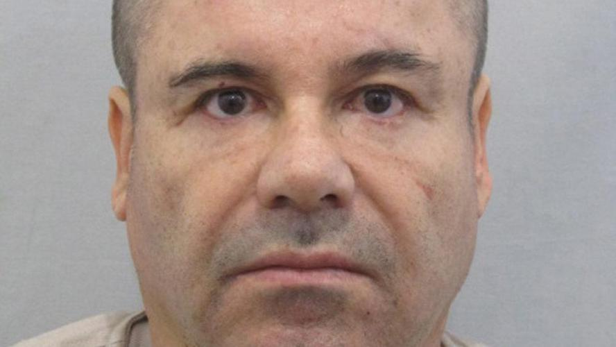 Le narcotrafiquant mexicain El Chapo reconnu coupable