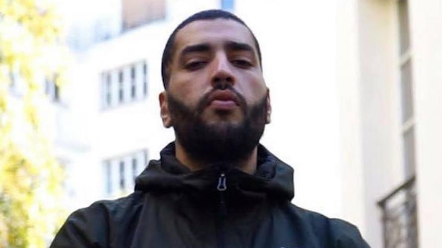 «Brulux» est en prison depuis le 20 janvier dernier.