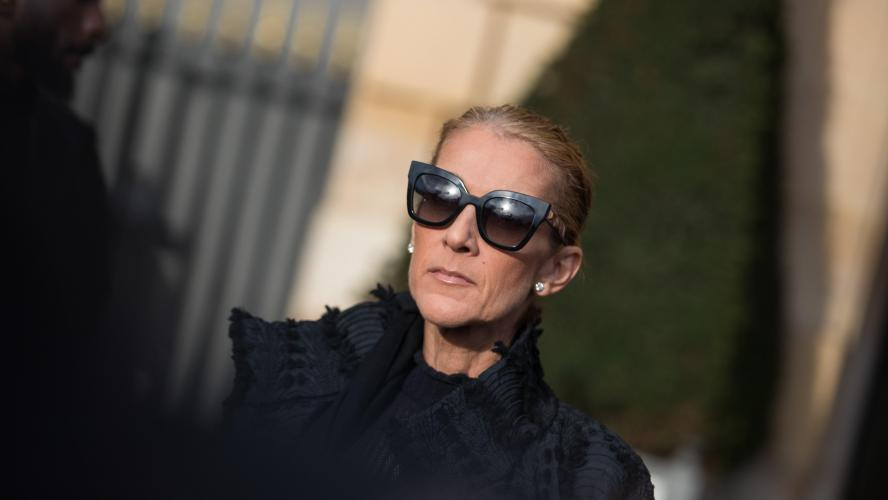 Céline Dion serait-elle une mauvaise payeuse?