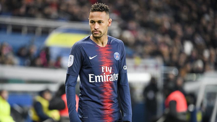 Neymar lâche une confidence très intime — PSG