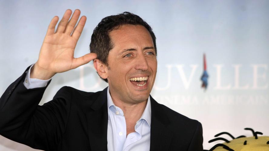 Accusation de plagiat : Gad Elmaleh ne rigole plus