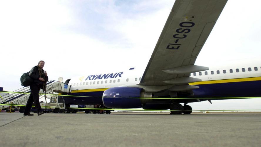 Ryanair et Wizz Air condammées en Italie — Bagage cabine payant