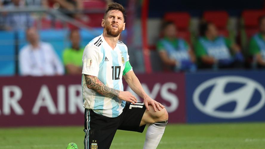 Maroc : Des consignes très strictes pour la venue de Messi