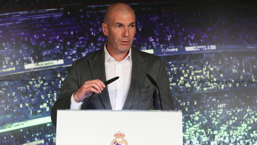 Mourinho répond à la rumeur — REAL MADRID