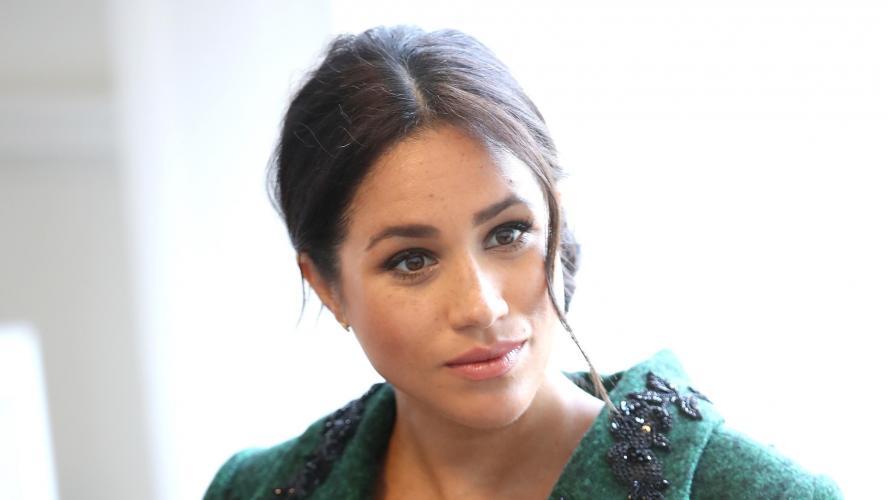 Meghan Markle : Son nouveau surnom qui déplaît au Prince Harry