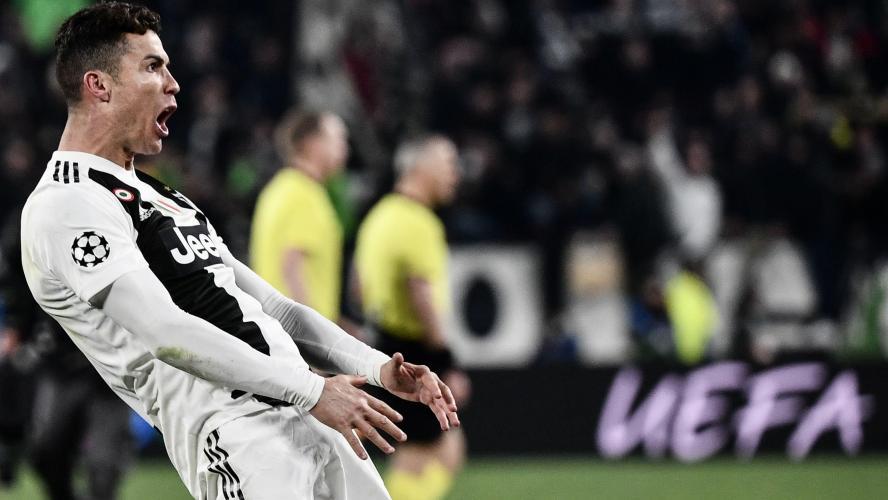 Cristiano Ronaldo poursuivi pour son geste obscène ?