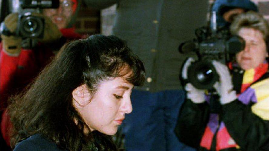 En 1993, Lorena tranchait le pénis de son mari pendant son ...