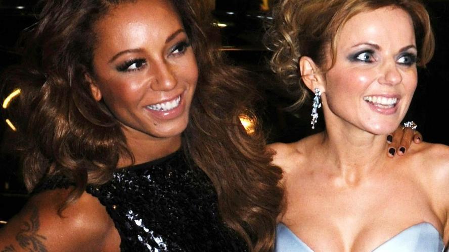 Mel B révèle avoir eu une liaison avec Geri Halliwell — Spice Girls