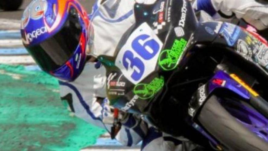 Un jeune espoir de la moto décède à seulement 14 ans — Drame