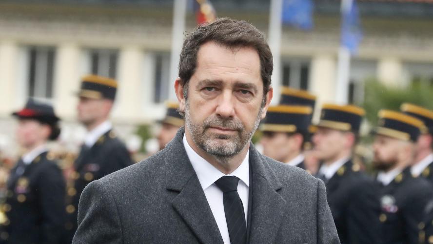 Les manifestations toujours interdites sur les Champs-Elysées — Gilets Jaunes