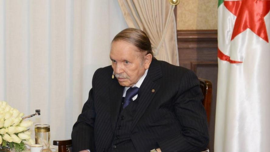 Abdelkader Bensalah sera-t-il le nouveau président — Algérie