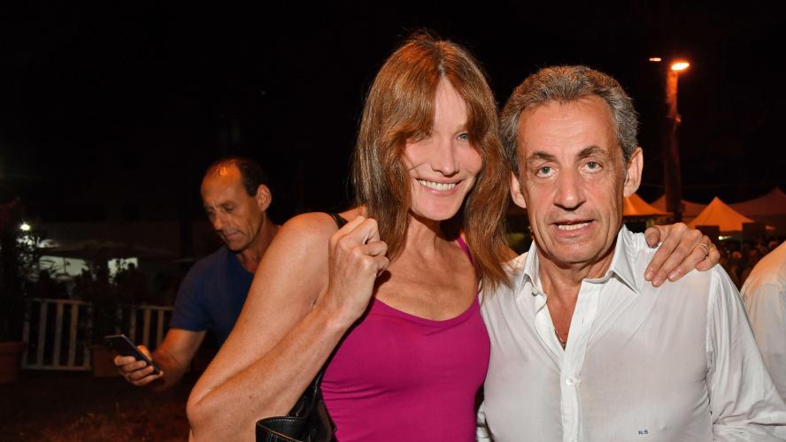 Nicolas Sarkozy exige de se faire appeler