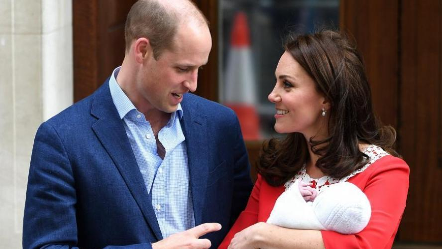 Énorme scandale au Royaume-Uni: le prince William aurait trompé Kate Middleton!