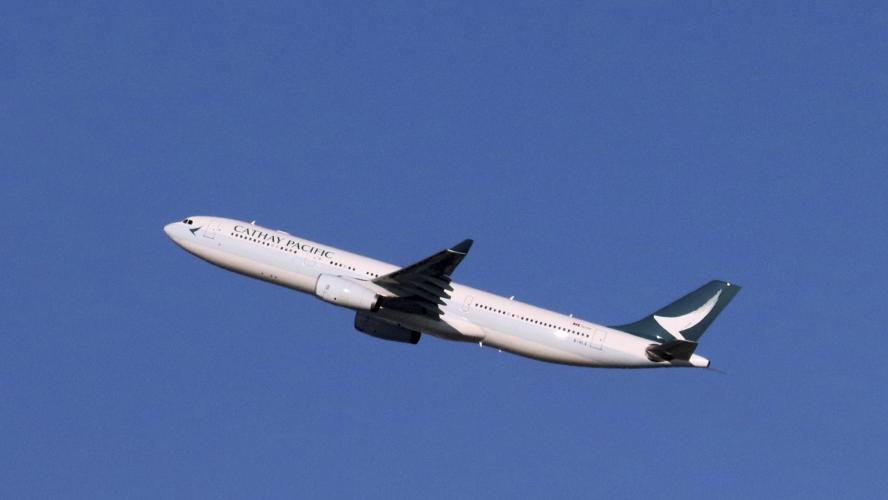 Un Airbus atterrit en urgence peu après le décollage — Taïwan