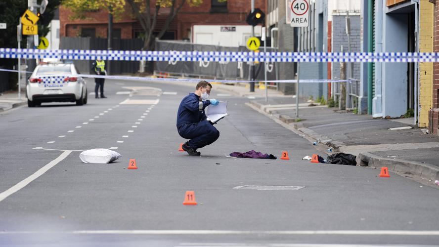 Une fusillade dans une discothèque de Melbourne fait de nombreuses victimes — Australie