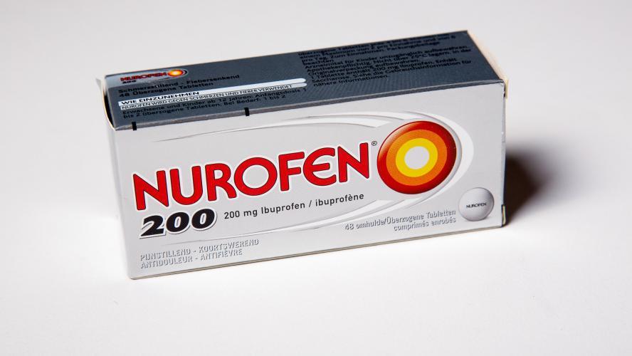 L'ibuprofène et le kétoprofène provoqueraient des complications infectieuses graves