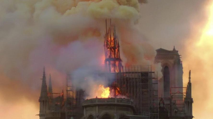 Samedi, le grand concert de France 2 depuis les Invalides — Notre-Dame