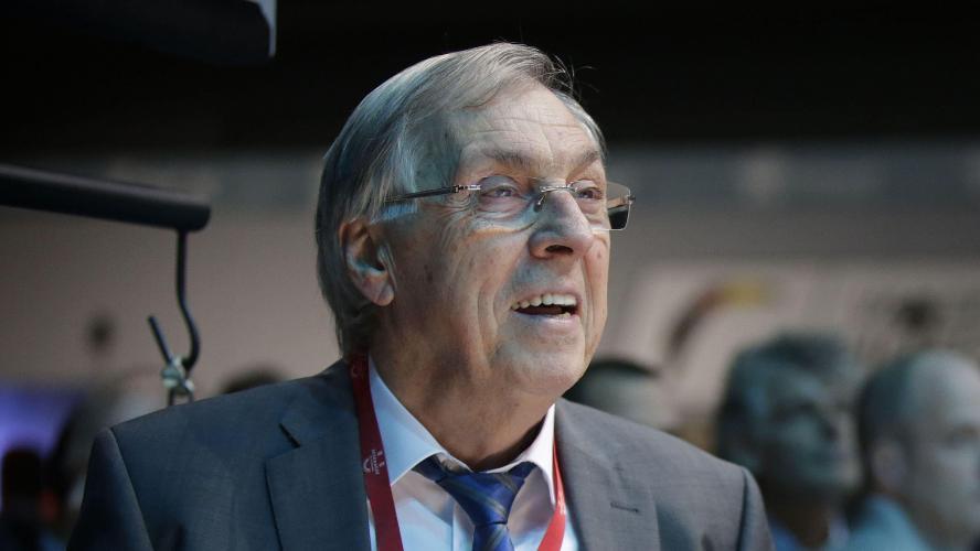 Cyclisme : décès de Patrick Sercu, l'ex-roi des Six-Jours
