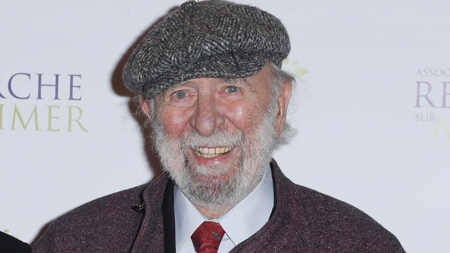 Deces De L Acteur Jean Pierre Marielle A L Age De 87 Ans