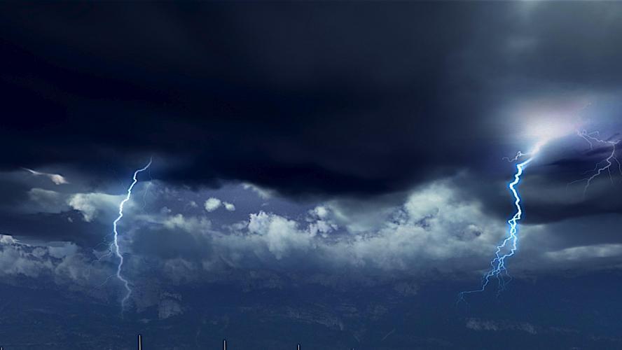 Un jeudi de l'Ascension sous les nuages, avant un temps sec — Météo