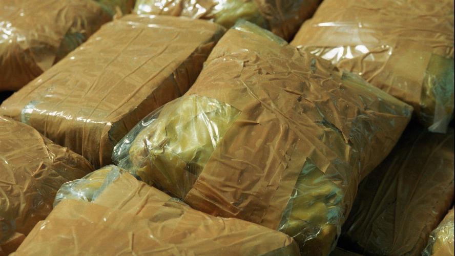 Australie : Un couple reçoit environ 6 millions d'euros de drogue par erreur