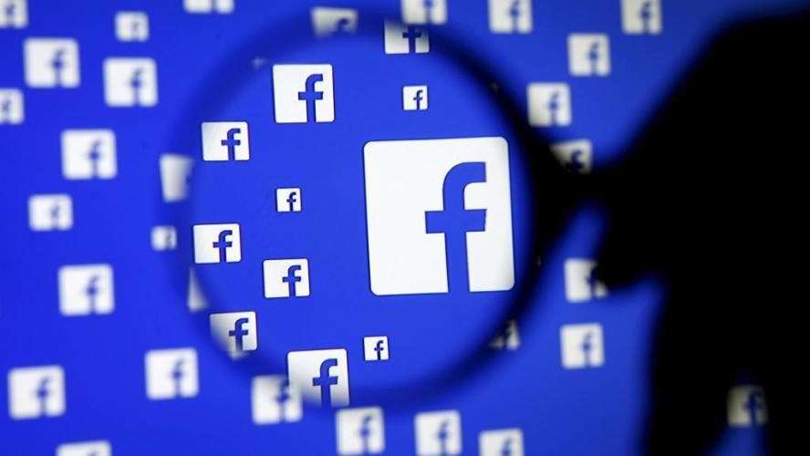 Offensive de Facebook contre des figures extrémistes