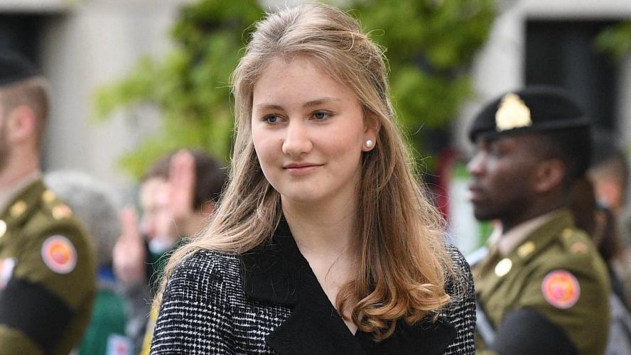 Les royautés d'Europe rendent hommage à Jean de Luxembourg