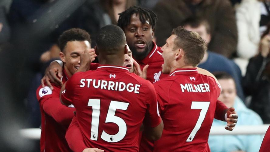 Mourinho encense Klopp — Liverpool